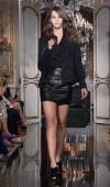 Loris Azzaro Couture Fall-Winter 2014/2015