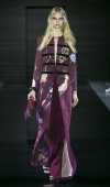 Loris Azzaro Couture Fall Winter 2015-2016