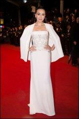 Carina Lau in ELIE SAAB Haute Couture