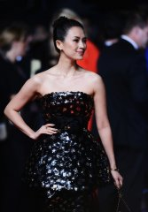 Zhang Ziyi in CHANEL Haute Couture