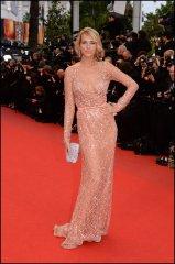 Petra Nemcova in ELIE SAAB Haute Couture