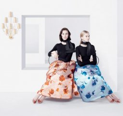 Christian Dior Spring Summer 2013 Ad Campaign