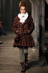 Scottish tweed
