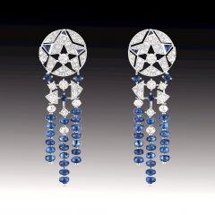 Earrings Muse