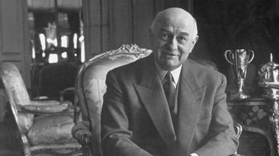 Marcel Boussac