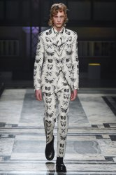 Gender neutral. Alexandre McQueen