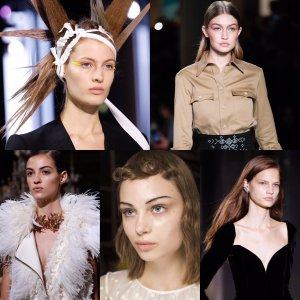 Makeup SS2017