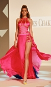 Georges Chakra Couture Spring-Summer 2013