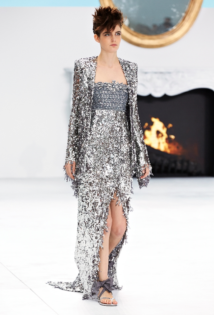 chanel fw2014 haute hot couture news