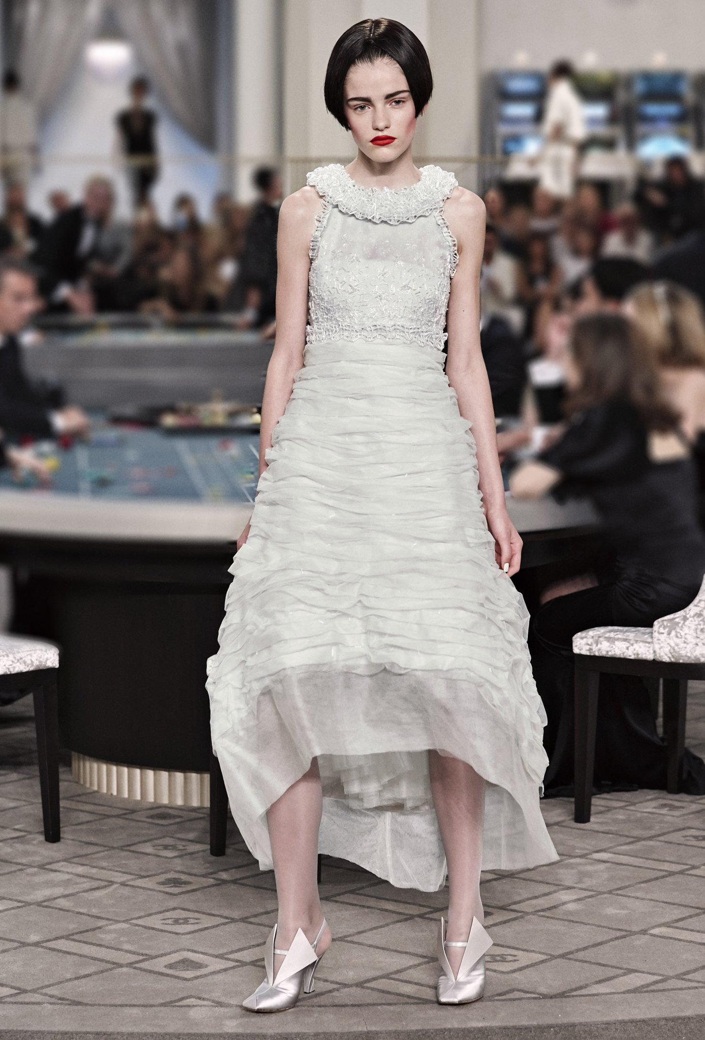Chanel fw2015 haute hot couture news for Chanel haute couture 2015