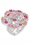 Ring Camelia Gourmand
