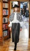 Chanel Métiers d'Art Paris-Salzburg 2014