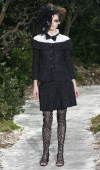 Chanel Haute Couture Spring-Summer 2013