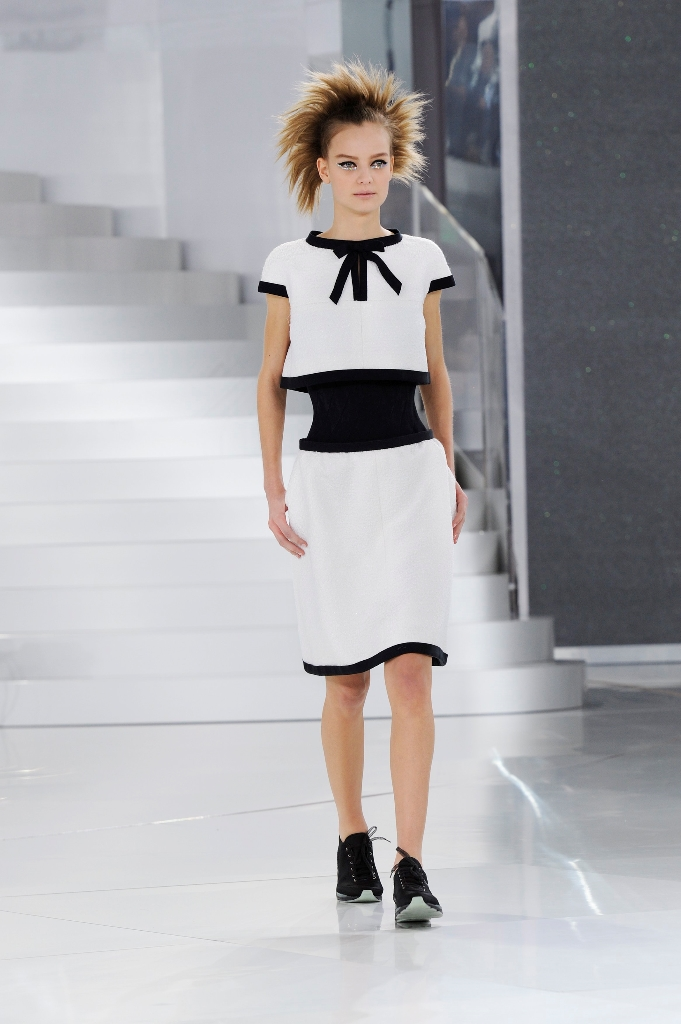chanel ss2014 hautehot couture news