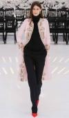 Christian Dior Haute Couture Fall Winter 2014/2015