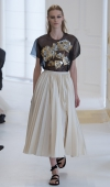 Christian Dior Haute Couture Fall-Winter 2016/2017