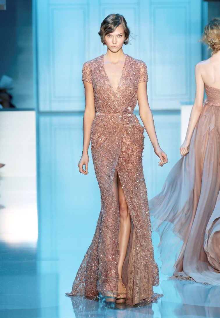 Elie Saab Fw2011 Haute Hot Couture News