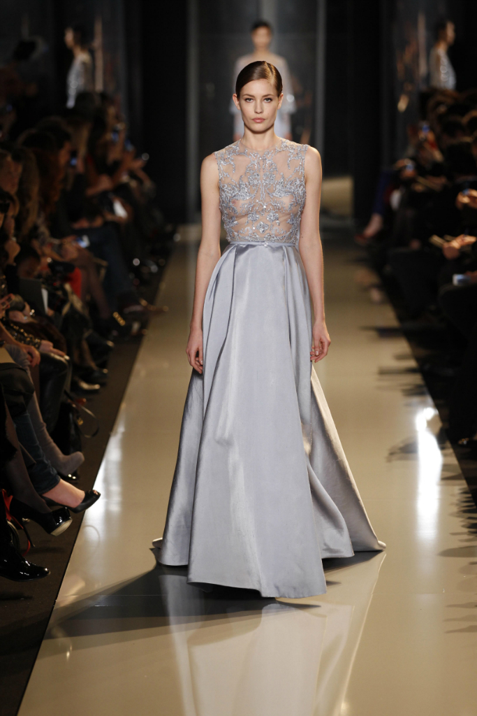 Elie Saab Ss2013 Haute Hot Couture News