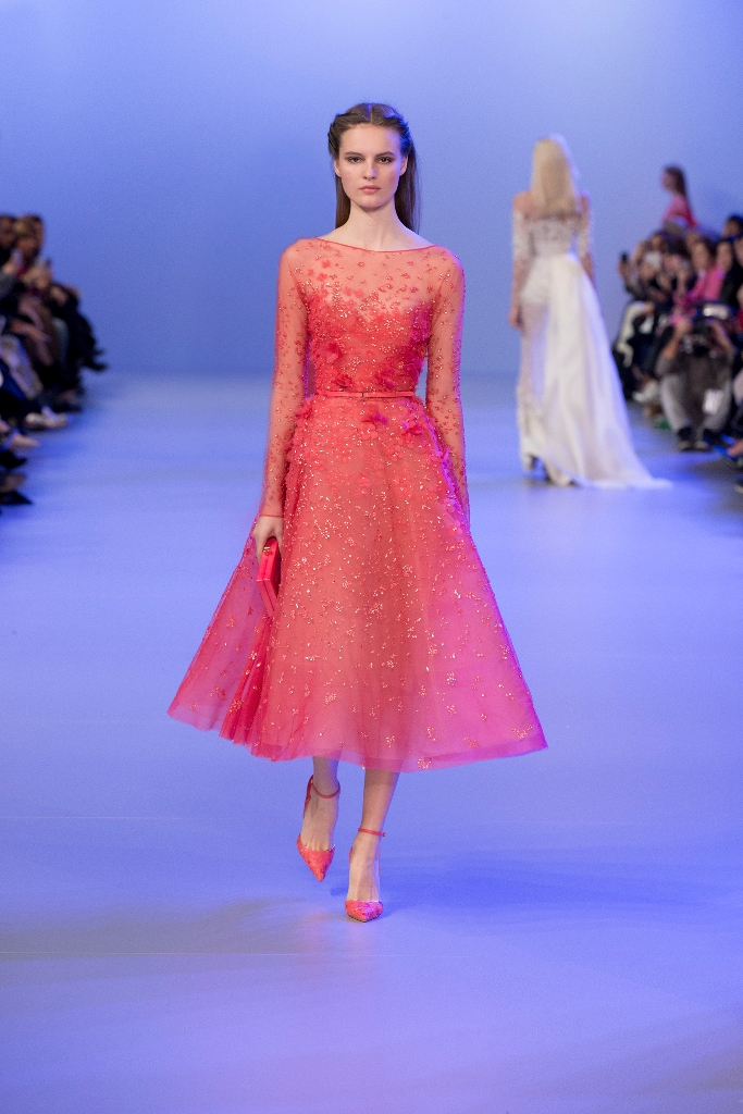 Elie saab ss2014 haute hot couture news for 2014 haute couture