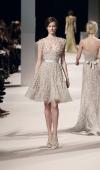 Elie Saab Haute Couture Spring-Summer 2011 runway