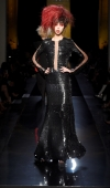Jean Paul Gaultier Haute Couture Fall-Winter 2014/2015