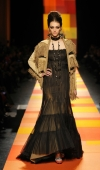 Jean Paul Gaultier Haute Couture Spring Summer 2013
