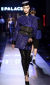 Jean Paul Gailtier Haute Couture Spring-Summer 2016