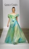 3-robe-longue-drapee-en-mousseline-degrade-de-vert-deau