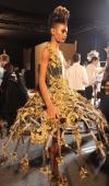 Guo Pei Haute Couture Spring-Summer 2017