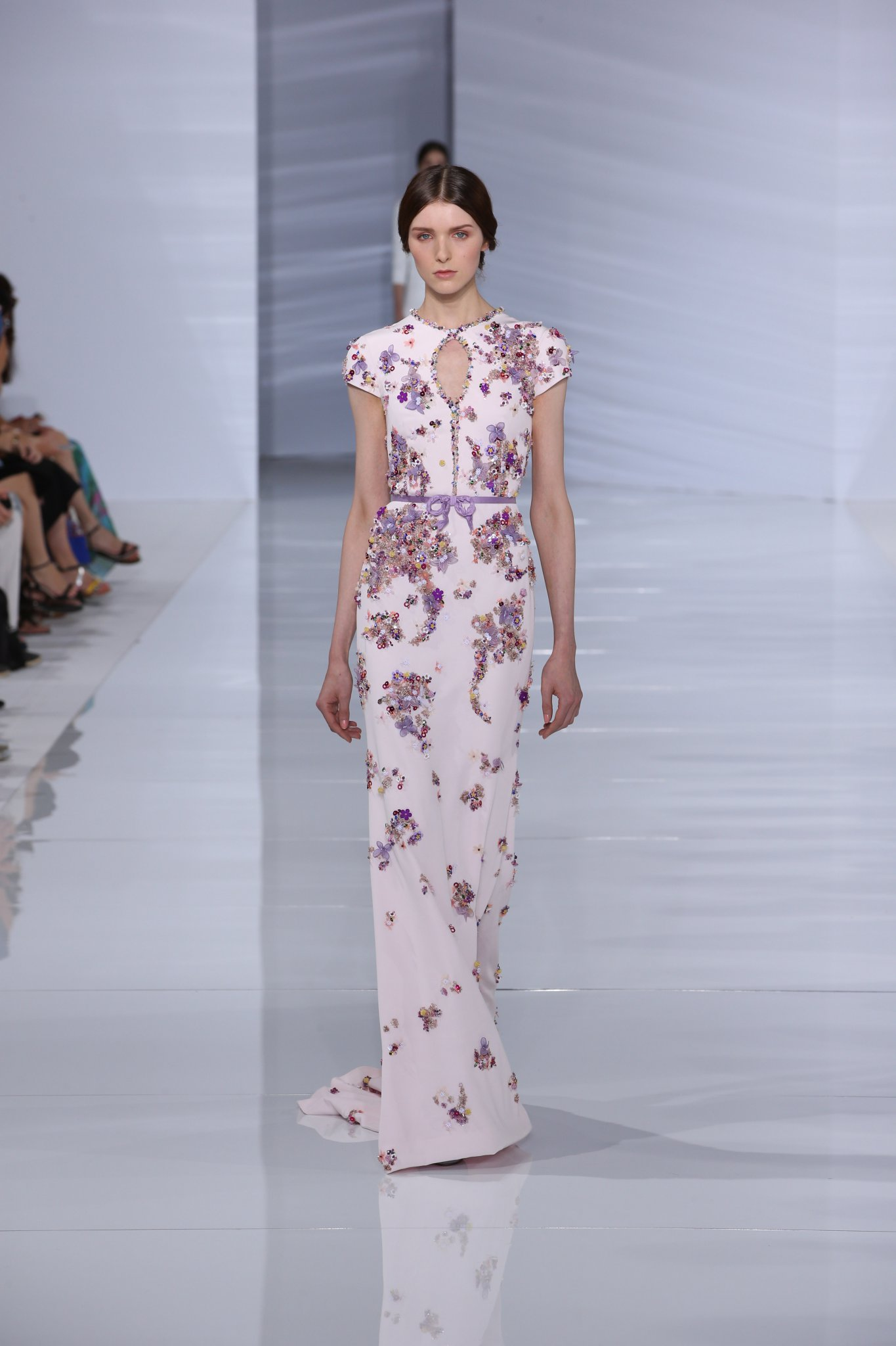 Georges hobeika fw2015 haute hot couture news for A haute couture