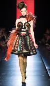 Jean Paul Gaultier Haute Couture Fall-Winter 2013/2014