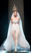 Jean Paul Gaultier Haute Couture Spring-Summer 2015