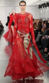 Maison Martin Margiela Haute Couture Spring-Summer 2015
