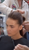 Ralph & Russo FW2017 Backstage