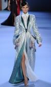 Ulyana Sergeenko Couture SS2014