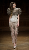 Serkan Cura Couture Fall-Winter 2014/2015