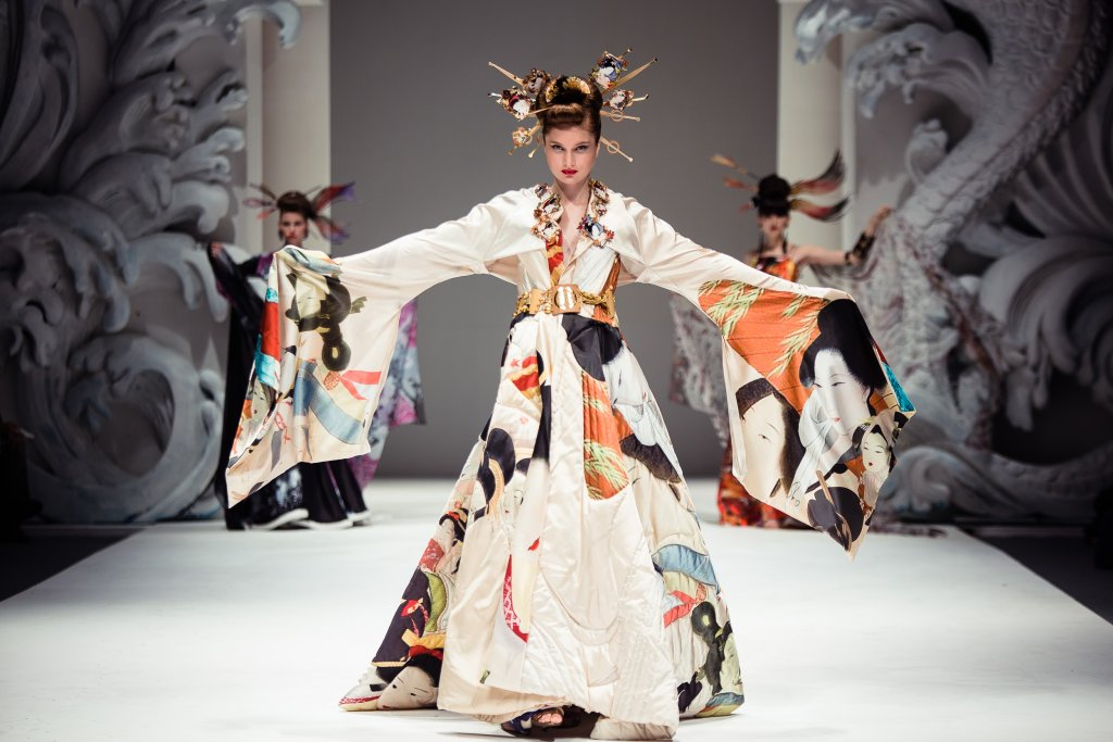 asian couture fw day 2 hautehot couture news