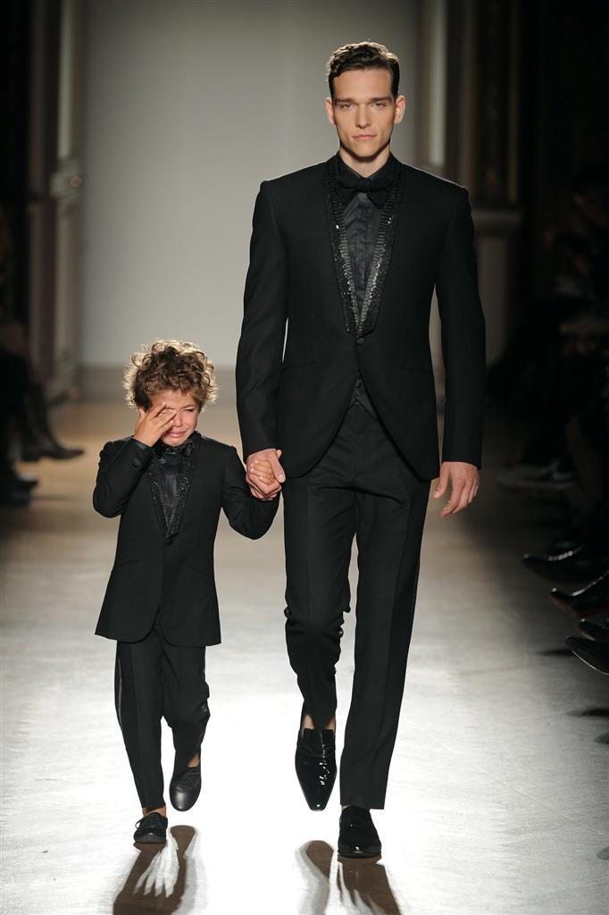Couture Men