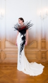 Stephane Rolland Haute Couture Fall-Winter 2014/2015
