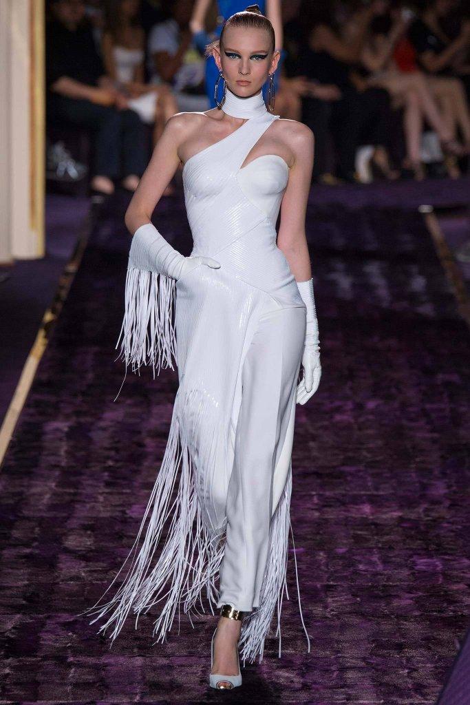 Atelier Versace FW2014 - haute|hot couture news