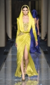 Atelier Versace Haute Couture Spring-Summer 2014