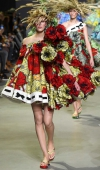 Viktor & Rolf Haute Couture Весна-Лето 2015