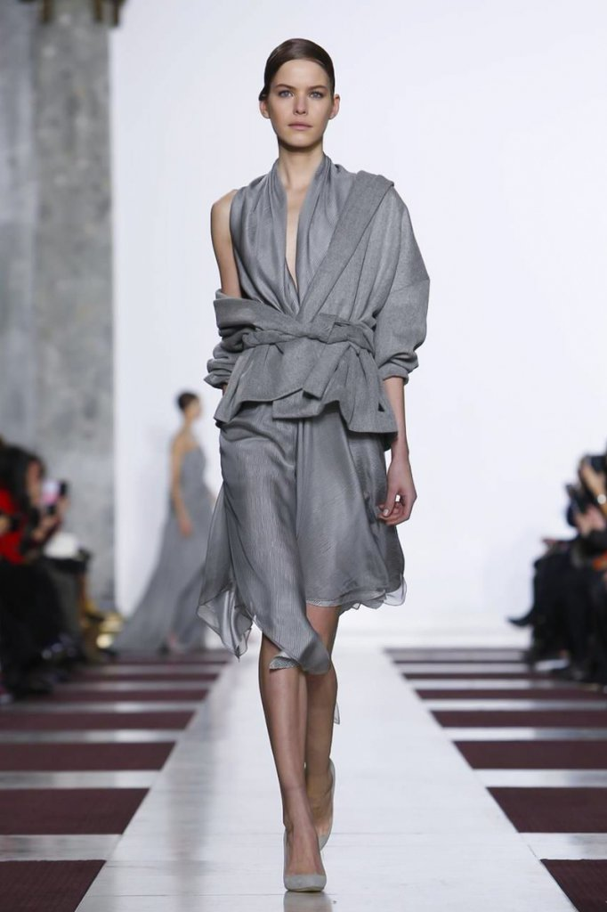 Yiqing Yin Ss2015 Haute Hot Couture News