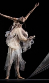 "Yiqing Yin costumes for the ""Tristan and Isolde"" ballet"