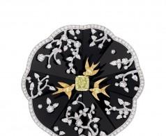 Chanel: Camellia Garden