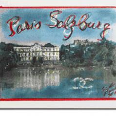 Chanel Métiers d'Art Paris-Salzburg