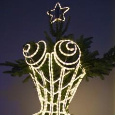 Designers Christmas Trees 2013