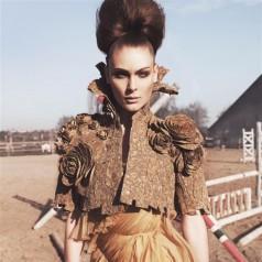 Winter 2012: Glamour Born