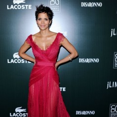 Halle Berry wears Elie Saab for CDGA