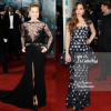 Haute Couture on Red Carpets